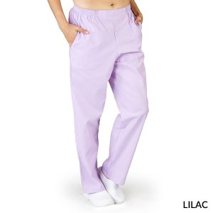 A photo of lilac elastic boxer pants
