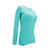 Aqua-Blue-t-shirt-uniform-strechy-fit-shaped-cotton-soft-uniforms-Shirt-tee-600×600