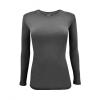 Charcoal-Grey-tee-uniform-strechy-fit-shaped-cotton-soft-uniform-Shirt-600×600