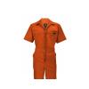 Orange-Coverall-Workwear-Mens-Short-Sleeve-Basic-Uniform-1-600×859