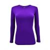 Purple-t-shirt-uniform-strechy-fit-shaped-cotton-soft-uniforms-Shirt-600×600